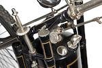 c.1895 Hildebrand & Wolfmüller  Engine no. 47