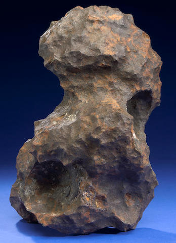 Canyon Diablo Meteorite Complete Specimen