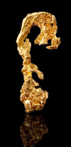 Australian Gold Specimen