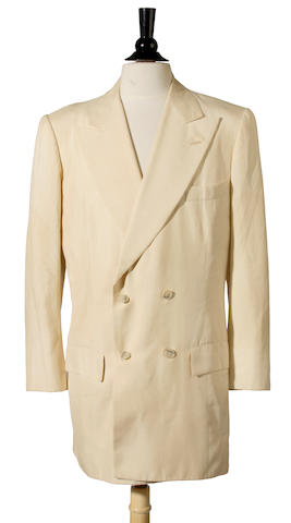 "A Peter O'Toole jacket from ""My Favorite Year"""