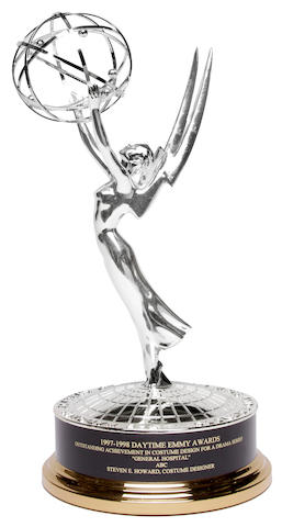 "An Emmy Award for ""General Hospital"""
