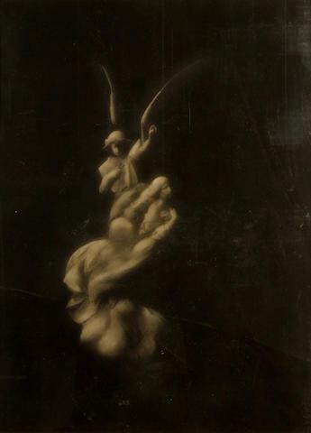 Rocky Schenck (American, born 1960); Guiding Angel;