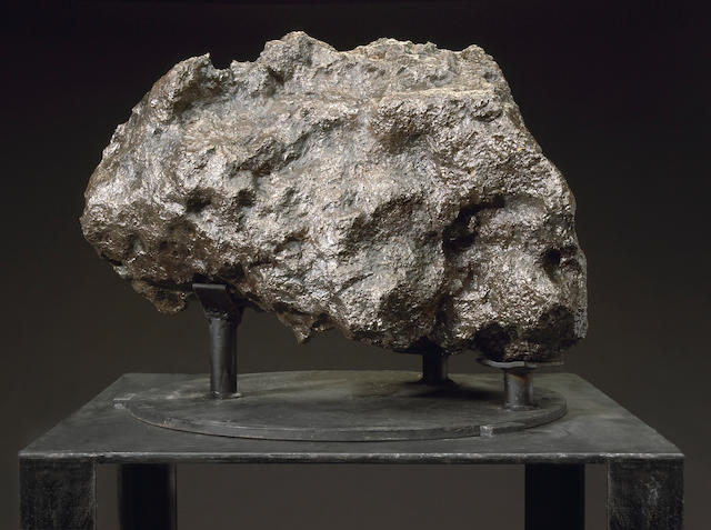 Campo Meteorite, 850lbs +