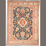 A Sultanabad carpet Central Persia, size approximately 9ft. 5in. x 13ft. 6in.