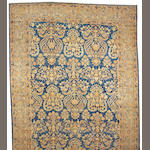 A Kerman carpet South Central Persia, size approximately 12ft. 4in. x 24ft. 8in.