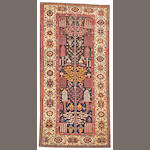 A Lori long carpet Caucasus, size approximately 5ft. 2in. x 10ft. 7in.