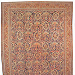 A Fereghan carpet Central Persia, size approximately 13ft. 5in. x 20ft. 11in.