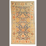 A Northwest Persian runner size approximately 5ft. x 10ft. 6in.