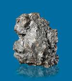 Enormous Campo del Cielo Meteorite