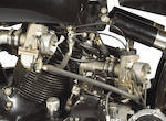 1952 Vincent 998cc Black Shadow Series C Frame no. RC10266B/C Engine no. F10AB/1B/8366