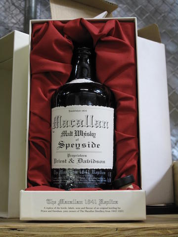 Macallan-1841 Replica