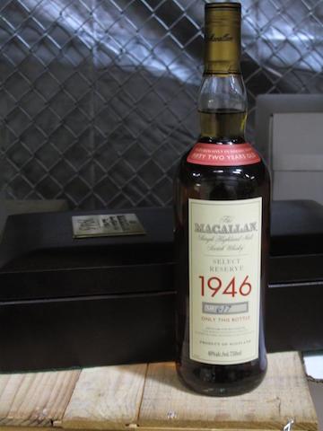 Macallan-52 year old-1946