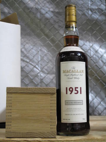Macallan-49 year old-1951
