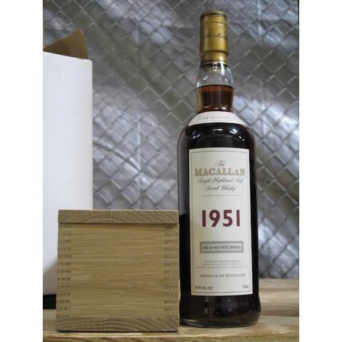 Macallan- 49 year old-1951