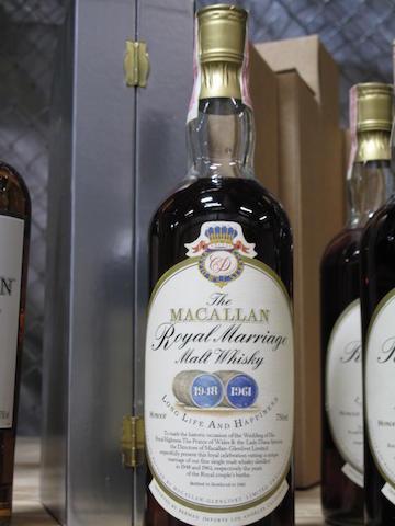 Macallan-1948 & 1961