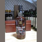 Highland Park-30 year old