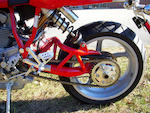 2002 Ducati MH900evolutione Frame no. ZDM1LA4N72B001553 Engine no. RA42013231