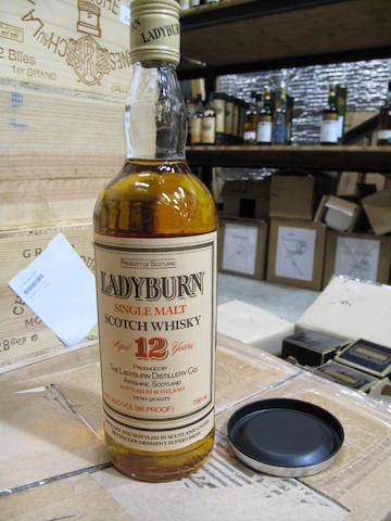 Ladyburn- 12 year old