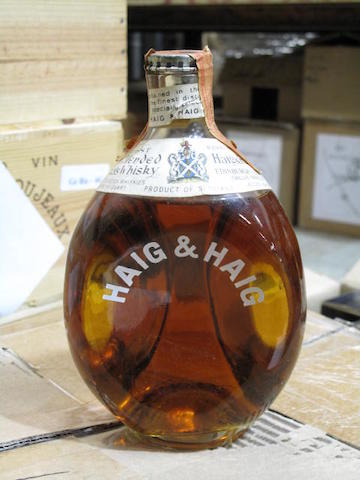 Haig & Haig-12 year old