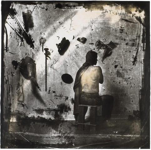 Joel-Peter Witkin (American, born 1939); Sins of Joan Miro;