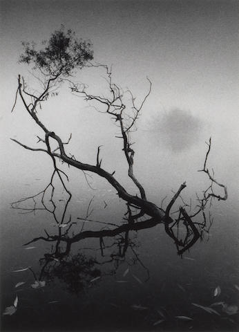 Michael Kenna (British/American, born 1953); (6)