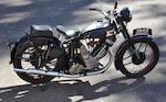1949 Panther M100