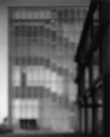 Hiroshi Sugimoto (Japanese, born 1948); Kunsthaus Bregenz;