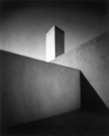 Hiroshi Sugimoto (Japanese, born 1948); Barragán House;