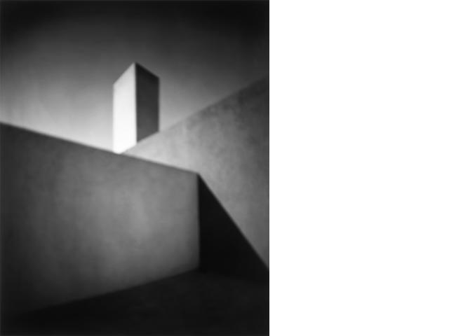 Hiroshi Sugimoto (Japanese, born 1948); Barragan House;