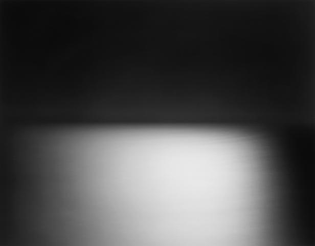 Hiroshi Sugimoto (Japanese, born 1948); Bass Strait, Table Cape;
