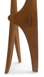 Isamu Noguchi (American, 1904-1988) Untitled?