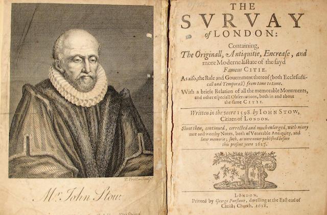 [BRITAIN—17TH CENTURY.]