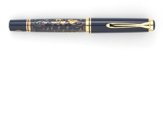PELIKAN: Concerto Limited Edition  824