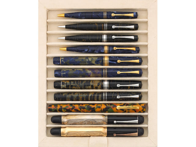 OMAS: Omaggio ad Armando Simoni Collection