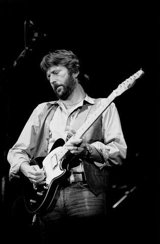 A 1983 Strings & Things in Memphis Custom 'St Blues/Bluesmaster', Serial No. 01012,