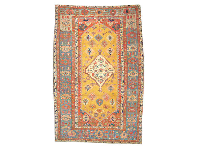 A Bakshaish carpet  Northwest Persia,  size appoximately 11ft. 8in. x 18ft. 4in.