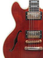 A 2003 Gibson CS-356 Serial No. CS30483