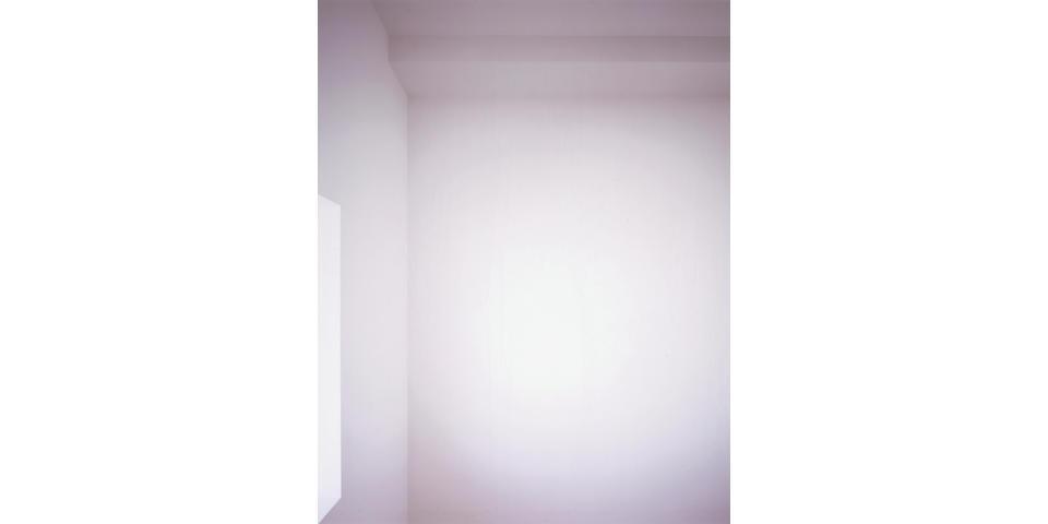 Hiroshi Sugimoto (Japanese, born 1948); Colors of Shadow C1018;