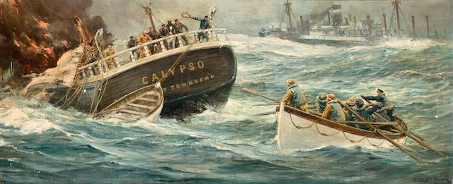 A Fischer - Calypso
