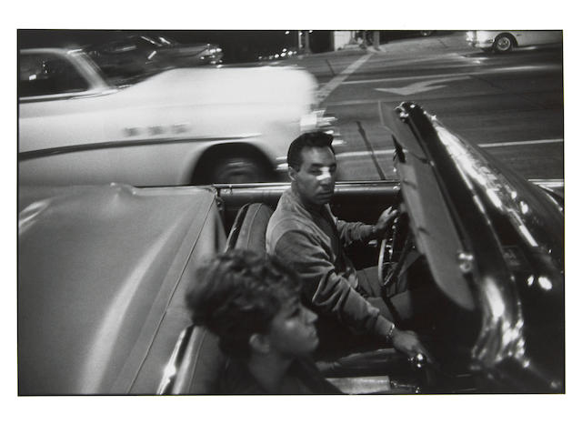 Garry Winogrand (American, 1928-1984); Los Angeles;