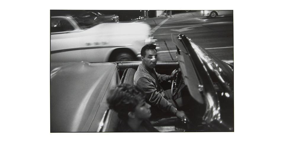 Garry Winogrand (American, 1928-1984); Los Angeles;