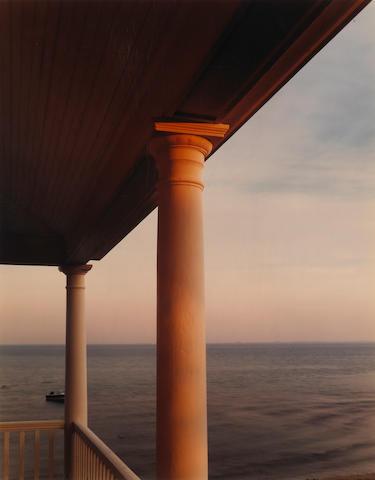 Joel Meyerowitz (American, born 1938); Porch Series, Provincetown;