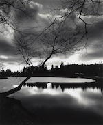 Michael Kenna (British/American, born 1953);  3 - see lon 85 for cataloguing (3)