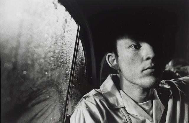Larry Clark (American, born 1943); Untitled, Pl. 6, from Tulsa;