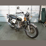 1974 Honda CB550 Four Frame no. CB5501005766 Engine no. CB550E-1005650