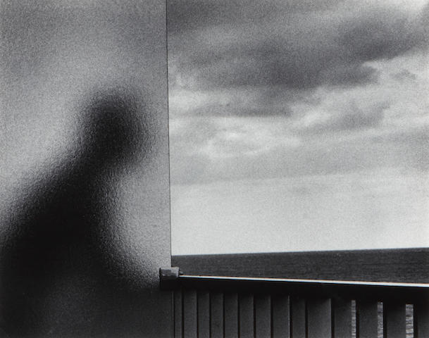 André Kertész (Hungarian/American, 1894-1985); Martinique;