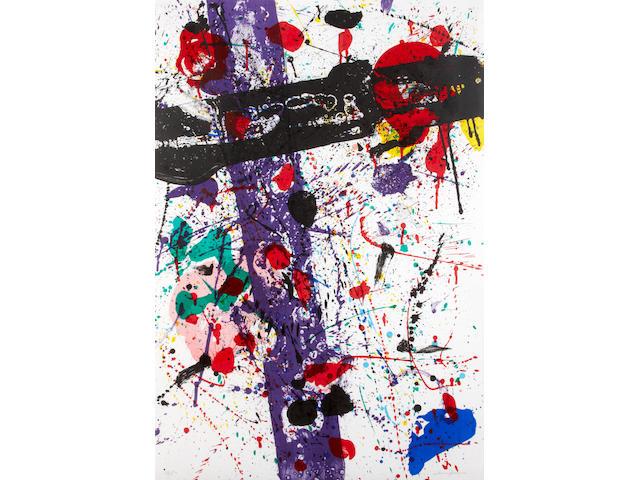 Portfolio; Eight by Eight to Celebrate the Temporary Contemporary; (7)