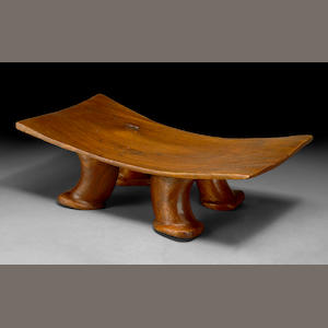 Cook Islands Stool