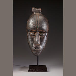 Grebo Mask, Ivory Coast