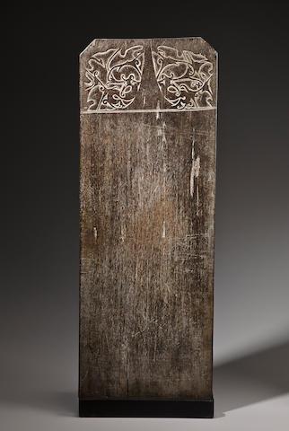 Dayak Pearl Board